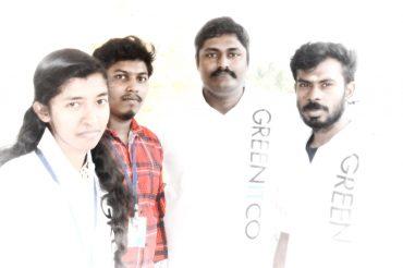 Greenitco team