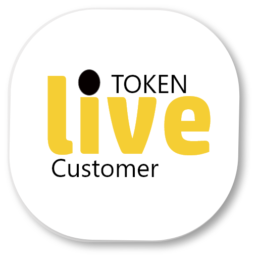 Liuve Token App